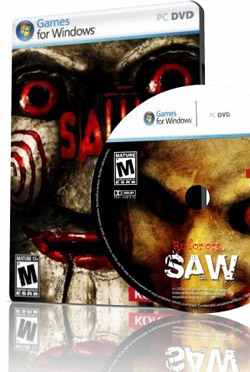 Пила (Saw The Video Game)